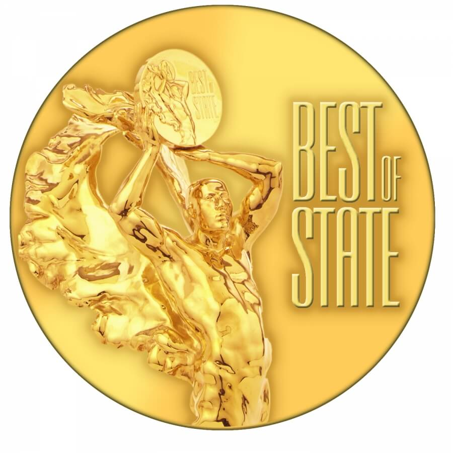 Summit Pizza Co Best of State